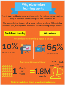Why Video Works