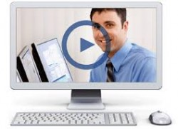Online video training